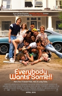 Jovens, Loucos e Mais Rebeldes (Everybody Wants Some)