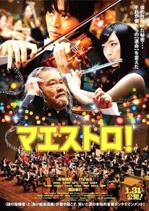 Maestro! - Poster / Capa / Cartaz - Oficial 1