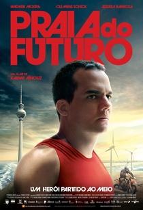 Praia do Futuro - Poster / Capa / Cartaz - Oficial 3