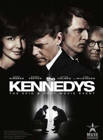 The Kennedys - Poster / Capa / Cartaz - Oficial 1