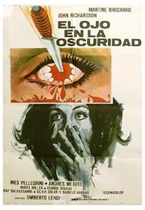 Eyeball - Poster / Capa / Cartaz - Oficial 4