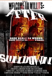 Welcome to Willits: After Sundown - Poster / Capa / Cartaz - Oficial 1