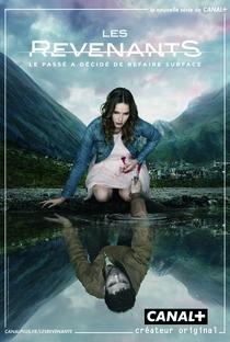 Les Revenants (1ª Temporada) - Poster / Capa / Cartaz - Oficial 3