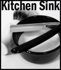 Kitchen Sink - Poster / Capa / Cartaz - Oficial 1