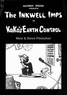 Controle da Terra de Koko (Koko's Earth Control)