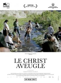 O Cristo Cego - Poster / Capa / Cartaz - Oficial 1