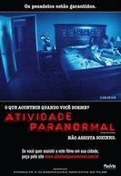 Atividade Paranormal (Paranormal Activity)