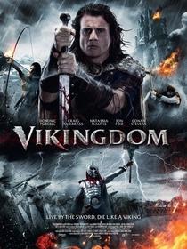Vikingdom: O Reino Viking - Poster / Capa / Cartaz - Oficial 3