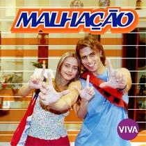 Malhação | 9ª Temporada - Poster / Capa / Cartaz - Oficial 2