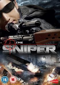 The Sniper - Poster / Capa / Cartaz - Oficial 4