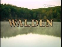 Walden ou A Vida nos Bosques - Poster / Capa / Cartaz - Oficial 2