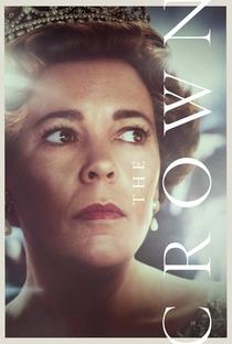 The Crown (4ª Temporada) - Poster / Capa / Cartaz - Oficial 2