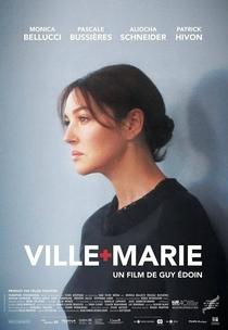 Ville-Marie - Poster / Capa / Cartaz - Oficial 1