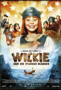 Vicky the Viking - Poster / Capa / Cartaz - Oficial 1