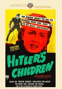 Os Filhos de Hitler - Poster / Capa / Cartaz - Oficial 2