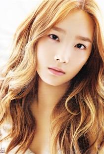 Taeyeon - Poster / Capa / Cartaz - Oficial 2