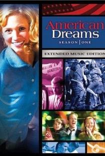 American Dreams (1ª Temporada) - Poster / Capa / Cartaz - Oficial 1