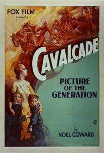 Cavalgada - Poster / Capa / Cartaz - Oficial 1