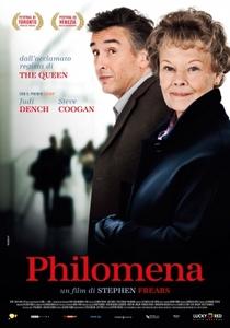 Philomena - Poster / Capa / Cartaz - Oficial 6