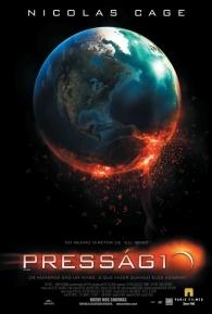 Presságio - Poster / Capa / Cartaz - Oficial 3