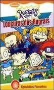 Loucuras dos Rugrats - Poster / Capa / Cartaz - Oficial 2