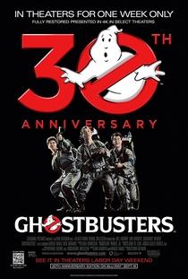 Os Caça-Fantasmas - Poster / Capa / Cartaz - Oficial 6
