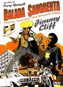 Balada Sangrenta - Poster / Capa / Cartaz - Oficial 9