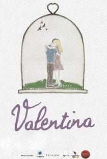Valentina - Poster / Capa / Cartaz - Oficial 1