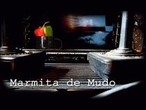 Marmita de Mudo - Poster / Capa / Cartaz - Oficial 1