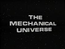 O Universo Mecânico - Poster / Capa / Cartaz - Oficial 2