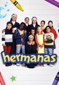 Hermanas - Poster / Capa / Cartaz - Oficial 1