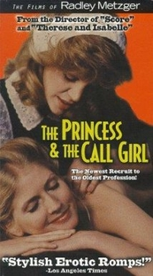 The Princess and the Call Girl - Poster / Capa / Cartaz - Oficial 1