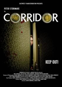 Corridor - Poster / Capa / Cartaz - Oficial 3