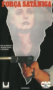 Força Satânica - Poster / Capa / Cartaz - Oficial 2