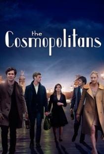 The Cosmopolitans - Poster / Capa / Cartaz - Oficial 1
