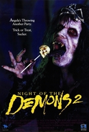 A Noite dos Demônios 2 (Night of the Demons 2)