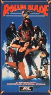 Roller Blade - Poster / Capa / Cartaz - Oficial 1