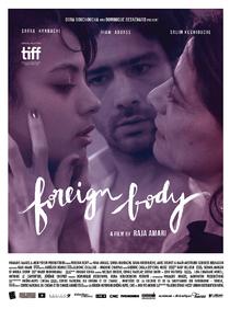 Foreign Body - Poster / Capa / Cartaz - Oficial 1