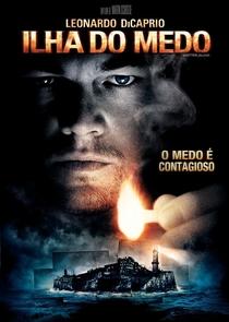 Ilha do Medo - Poster / Capa / Cartaz - Oficial 14