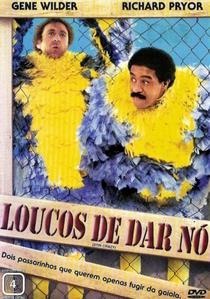 Loucos de Dar Nó - Poster / Capa / Cartaz - Oficial 2