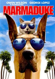 Marmaduke  - Poster / Capa / Cartaz - Oficial 4