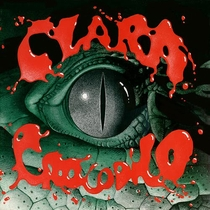 A Estória de Clara Crocodilo - Poster / Capa / Cartaz - Oficial 1