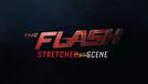 The Flash: Stretched Scene (1ª Temporada) (The Flash: Stretched Scene (Season 1))