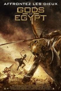 Deuses do Egito - Poster / Capa / Cartaz - Oficial 27