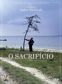 O Sacrifício - Poster / Capa / Cartaz - Oficial 6