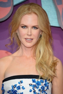 Nicole Kidman - Poster / Capa / Cartaz - Oficial 13