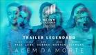 Além da Morte | Trailer Legendado | Em breve nos cinemas