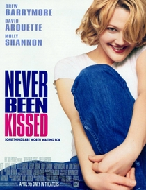 Nunca Fui Beijada - Poster / Capa / Cartaz - Oficial 3