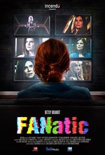 Fanáticos - Poster / Capa / Cartaz - Oficial 1