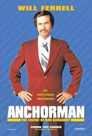 O Âncora: A Lenda de Ron Burgundy (Anchorman: The Legend of Ron Burgundy)